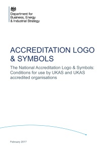 BEIS Accreditation Logo & Symbols