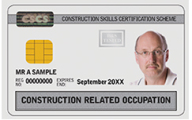 Did you know that CSCS CRO Cards are Changing?